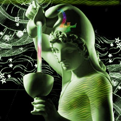 Ganymed Future World
