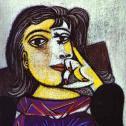 Pablo Picasso - Dora Maar