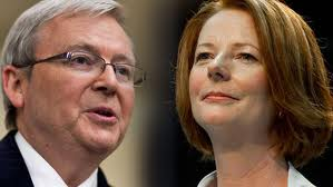 The Rudd and Gillard Saga