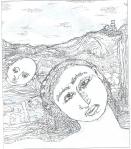 Solitude © Spirit of the waterfall laptop publishing