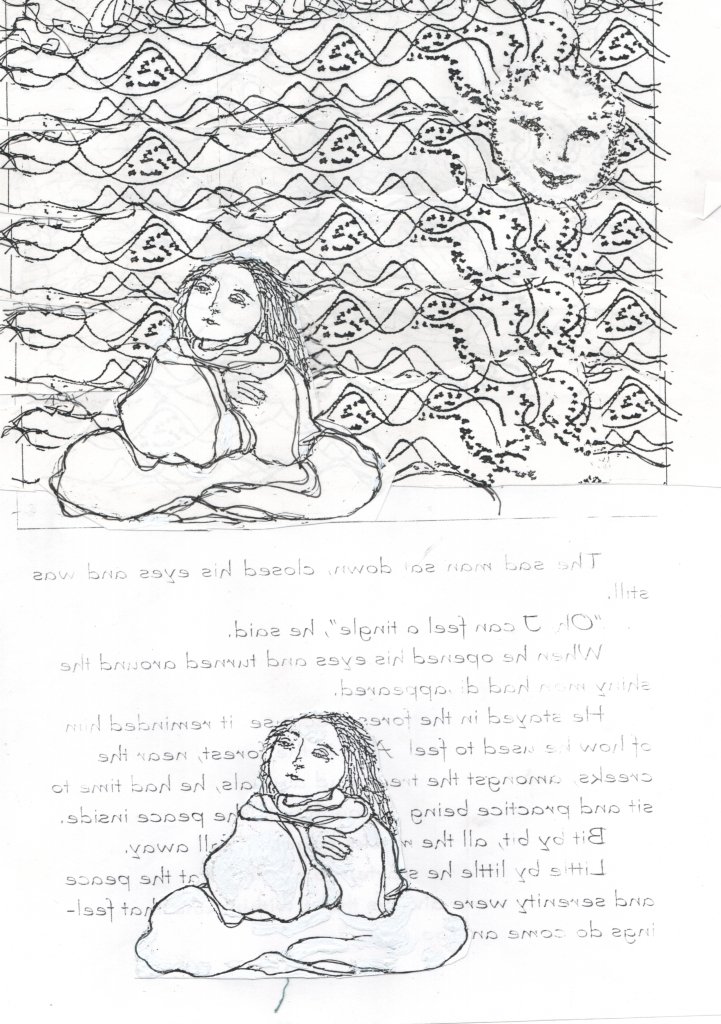 'Waves' by Paola Emma