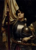 Joan of Arc by Harold Piffard
