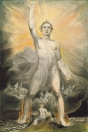 blake_-_angel_of_revelation by William Blake