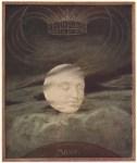 Hans Thoma Moon