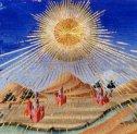 Medieval Sun Rays