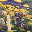 Edward_Middleton_Manigault_-_Christ_Appearing_to_Mary_(1910)
