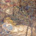 Ophelia by Annie French