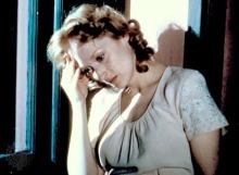 Meryl Streep in Kramer versus Kramer