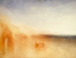Europa (and the Bull of Heaven) by William Turner