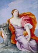 Europa by Guido Reni