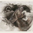 Europa and the Bull by Jane Morris Pack