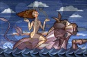 Europa by Arkady Pugachevsky