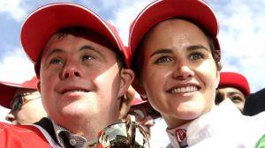 Michelle & Steven Payne