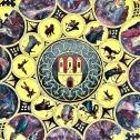 The Wheel of the Zodiac