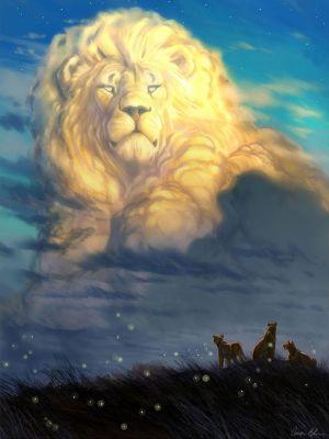 Lion Leo