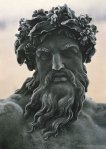 Lord Jupiter statue