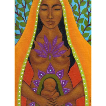 sacred-fertility-goddess-by-tamara-adams