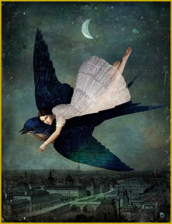 Artwork by Christian Schloe