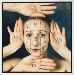'Magic Square' by Valery Gerlovin 1987