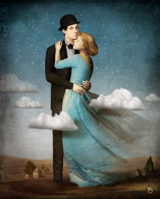 igital artwork by Christian Schloe