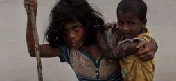 Rohingya UNICEF