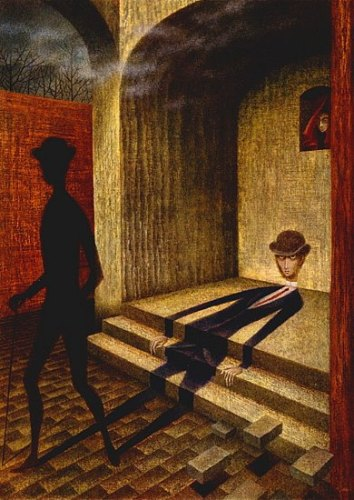 'Phenomeno' by Remedios Varo