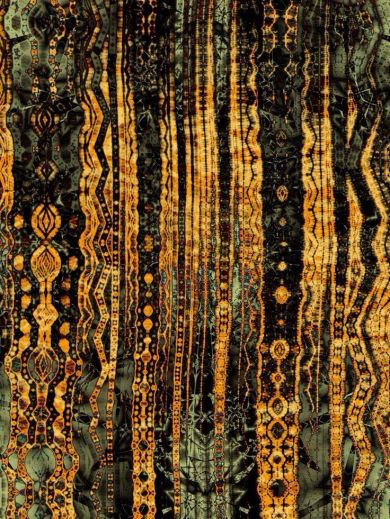 'The Golden Forest' by Gustav Klimt