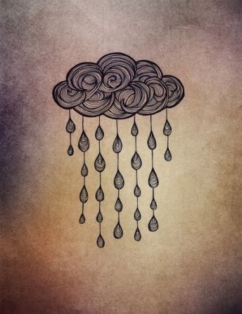 Rain Art by Nataryclyrehs