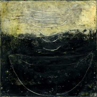 'Sacred Vessel' by Bridgette Guerzon Mills