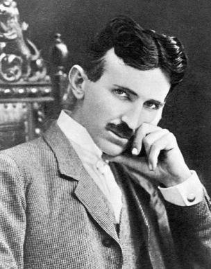 Nikolas Tesla Astrology: Birth and Death Charts