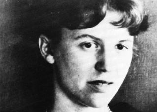 Sylvia Plath Astrology Birth Chart