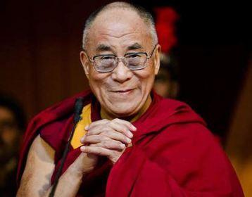 XIV Dalai Lama Tenzin Gyatso