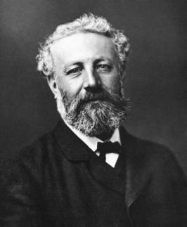 Jules Verne in middle age