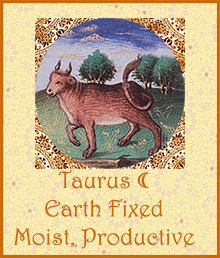 02 TAURUS MOON GARDENING