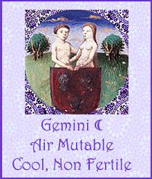03 Gemini Moon Cool Non Fertile