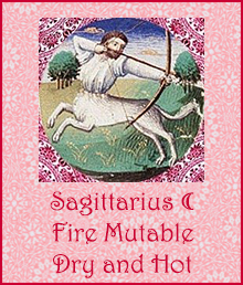 09 SagittarusMoon Dry and Hot